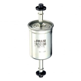 FRAM® - In-Line In-Line Gasoline Fuel Filter