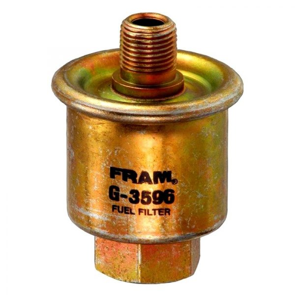 [SCHEMATICS_48ZD]  Fram® G3596 - In-Line Gasoline Fuel Filter | Fram Inline Fuel Filters |  | CARiD.com