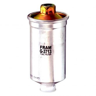 FRAM® - In-Line Gasoline Fuel Filter