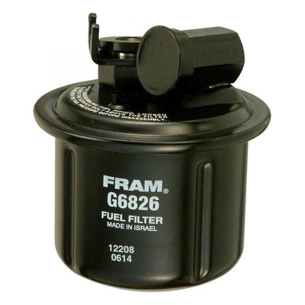 1996 honda accord fuel filter location fram® - honda accord 2.2l 1991 in-line gasoline fuel filter
