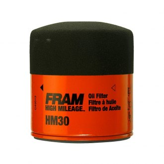 FRAM® - High Mileage™ Oil Filter