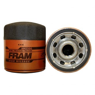 FRAM® - High Mileage™ Engine Oil Filter