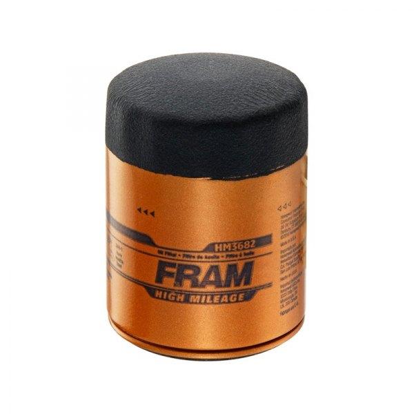 Fram Hm3682 High Mileage Engine Oil Filter