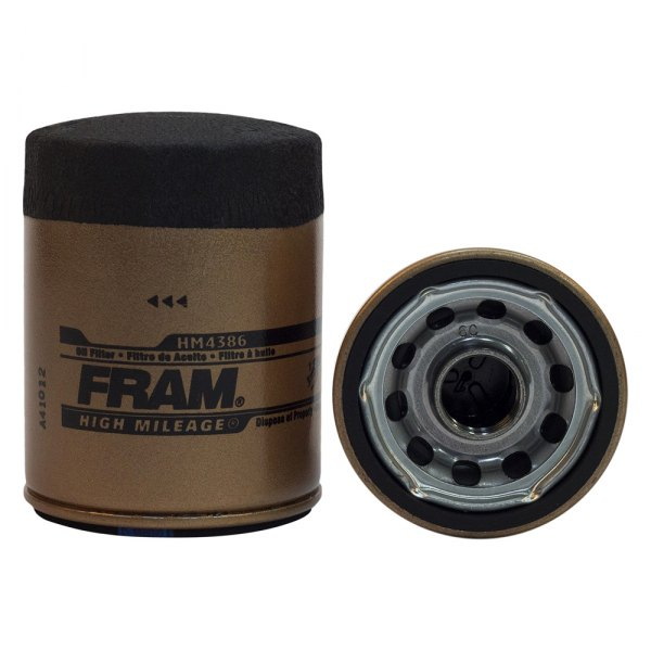 fram hm4386 high mileage oil filter. Black Bedroom Furniture Sets. Home Design Ideas