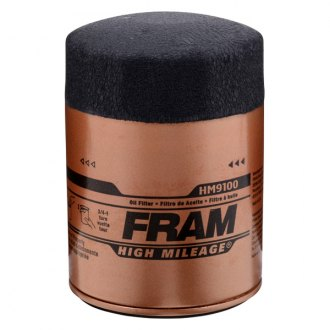 FRAM® - High Mileage™ Cartridge Spin-On Oil Filter