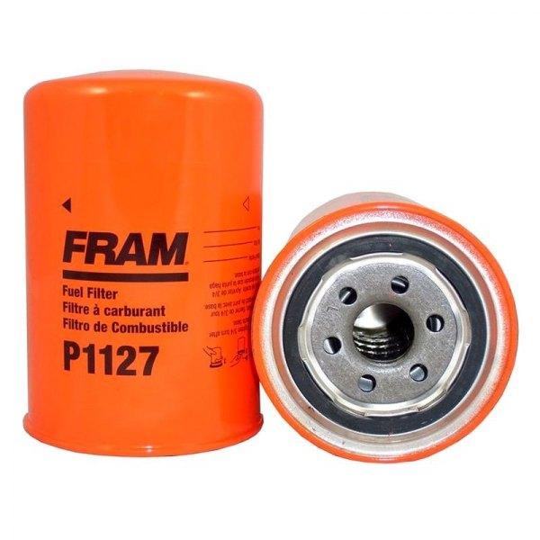 fram p1127 secondary spin on fuel filter. Black Bedroom Furniture Sets. Home Design Ideas