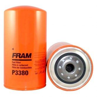 2006 International 1652 Replacet Fuel Filters – CARiD.com
