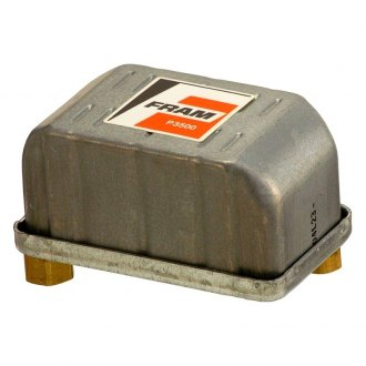 FRAM® - Box-type Fuel Filter