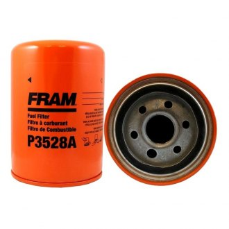 FRAM® - Primary Spin-On Fuel Filter