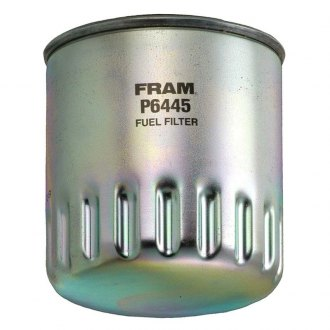 FRAM® - Diesel Fuel Filter