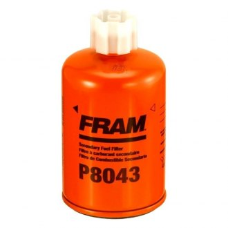 FRAM® - HD Secondary Spin-On Fuel Filter