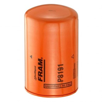 FRAM® - Secondary Spin-On Fuel Filter