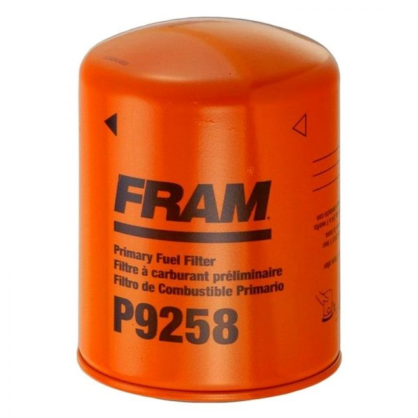 fram p9258 hd primary spin on fuel filter. Black Bedroom Furniture Sets. Home Design Ideas