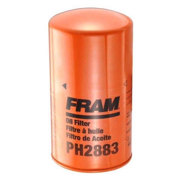 Fram Ph2883 Extra Guard Engine Oil Filter