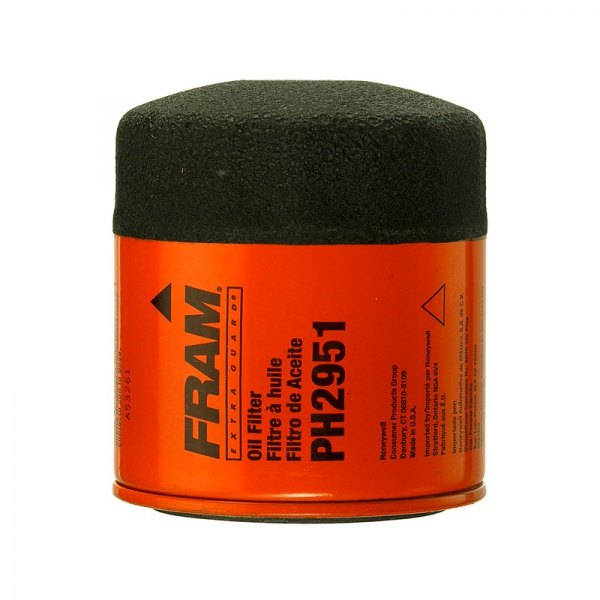 Fram Ph2951 Extra Guard Engine Oil Filter