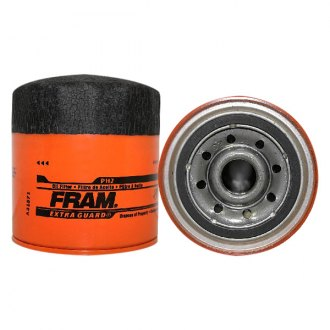 FRAM® - Extra Guard™ Long Cartridge Spin-On Oil Filter