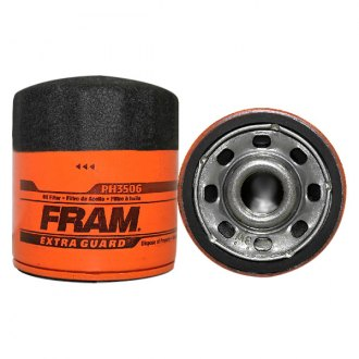 FRAM® - Extra Guard™ Short Cartridge Spin-On Oil Filter