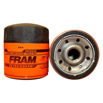 FRAM® - Extra Guard™ Oil Filter