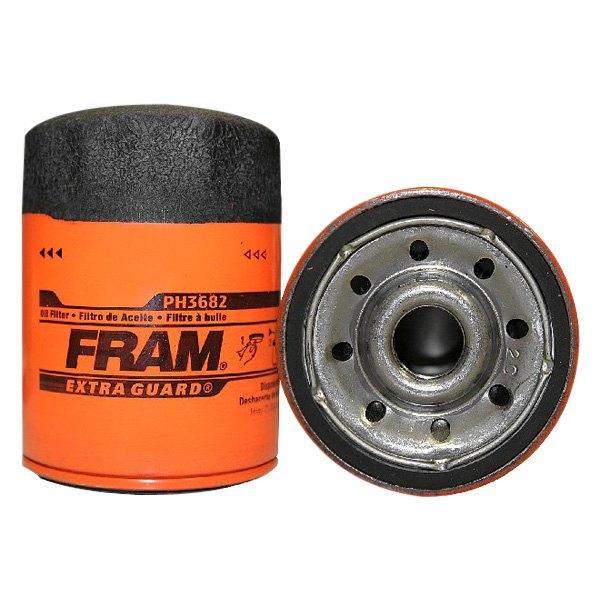 Fram Ph3682 Extra Guard Engine Oil Filter