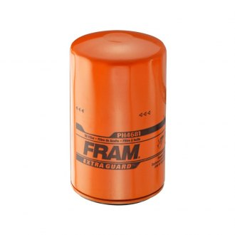FRAM® - Extra Guard™ Cartridge Spin-On Oil Filter