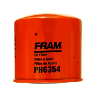 FRAM® - Extra Guard™ By-Pass Cartridge Spin-On Oil Filter