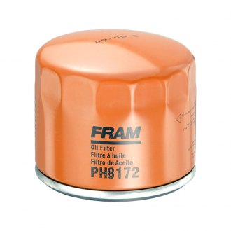 FRAM® - Extra Guard™ Heavy Duty Lube Oil Filter