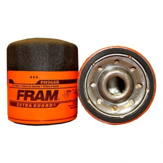 FRAM® - Extra Guard™ Bottom Mounted Cartridge Spin-On Oil Filter