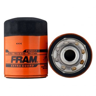 FRAM® - Extra Guard™ Full-Flow Spin-on Oil Filter