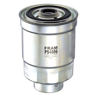 FRAM® - Spin-On Fuel Diesel Filter/Water Separator