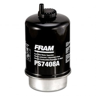 FRAM® - Snap-lock Fuel Diesel Filter/Water Separator