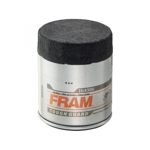 Fram Tg4386 Scion Tc 2010 Tough Guard Engine Oil Filter