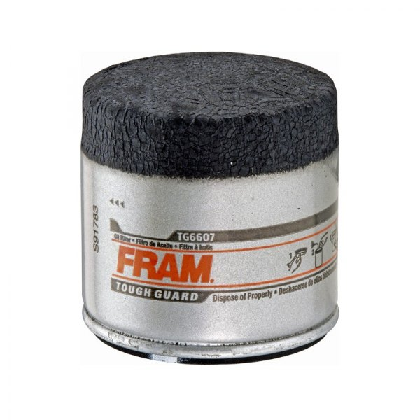 Fram Tg6607 Tough Guard Engine Oil Filter