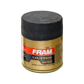 FRAM® - Ultra Synthetic™ Spin-on Oil Filter