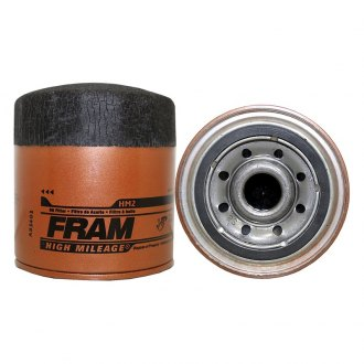 FRAM® - High Mileage™ Longer Version Spin-On Oil Filter