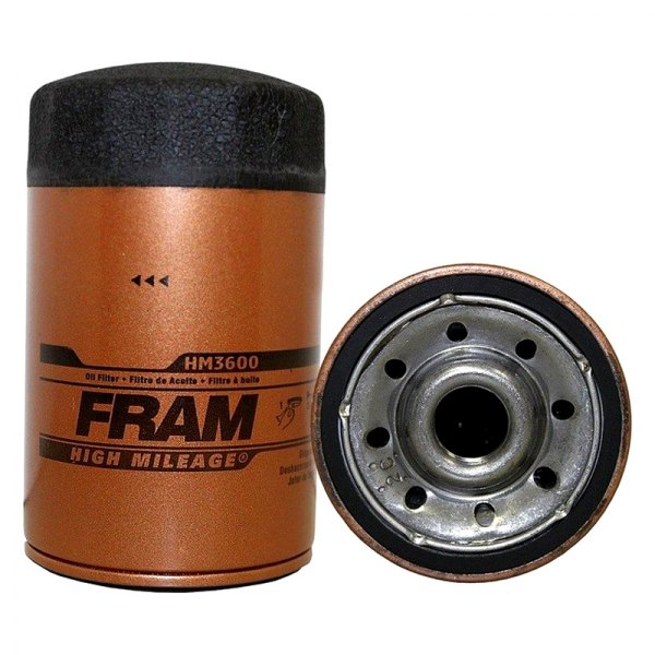 Fram High Mileage Spin On Oil Filter