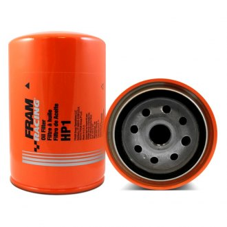 FRAM® - High Performance Spin-On Oil Filter