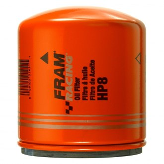 FRAM® - HP™ High Performance Spin-On Oil Filter