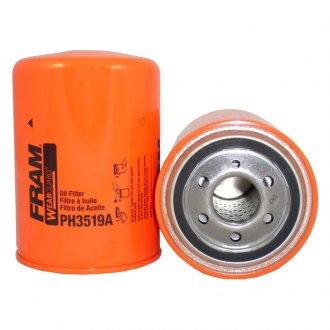FRAM® - Extra Guard™ Heavy Duty Spin-On Lube Oil Filter