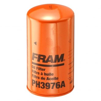 FRAM® - Heavy Duty Spin-On Lube Oil Filter