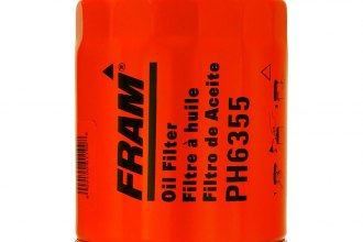 FRAM® - Extra Guard™ Full-Flow/By-Pass Spin-On Oil Filter
