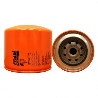 FRAM® - Extra Guard™ Longer Version Heavy Duty Spin-On Lube Oil Filter
