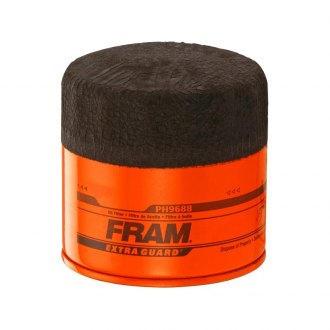 FRAM® - Full-Flow Spin-on Oil Filter
