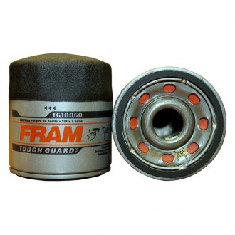 FRAM® - Tough Guard™ Short Spin-On Oil Filter