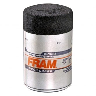 FRAM® - Tough Guard™ Spin-On Oil Filter