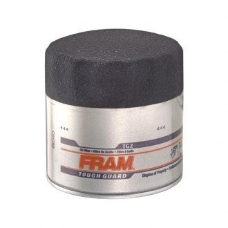 FRAM® - Tough Guard™ Longer Version Spin-On Oil Filter