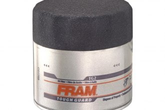 FRAM® - Tough Guard™ Full-Flow Spin-On Oil Filter