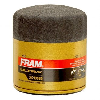 FRAM® - Ultra™ Short Synthetic Spin-On Oil Filter