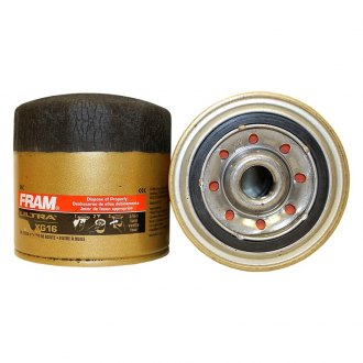 FRAM® - Ultra™ Synthetic Spin-On Oil Filter