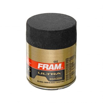 FRAM® - Ultra™ Synthetic Oil Filter