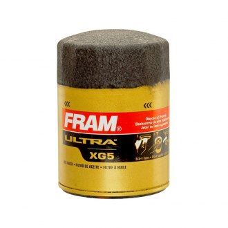 FRAM® - Ultra™ Longer Version Synthetic Spin-On Oil Filter with Anti-Drain Back Valve
